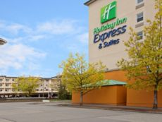 Holiday Inn Express & Suites Seattle-City Center in Seattle, Washington