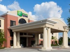 Holiday Inn Express & Suites Sebring in Lake Placid, Florida