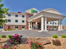 Holiday Inn Express & Suites Sedalia in Warrensburg, Missouri