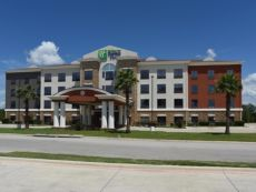 Holiday Inn Express & Suites Seguin in San Marcos, Texas