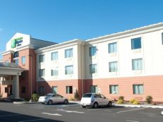 Holiday Inn Express & Suites Selinsgrove - University Area in New Columbia, Pennsylvania
