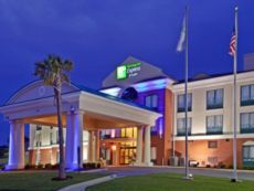 Holiday Inn Express & Suites Selma in Selma, Alabama