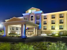 Holiday Inn Express & Suites Selma in New Braunfels, Texas