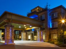 Holiday Inn Express & Suites 北Sequim