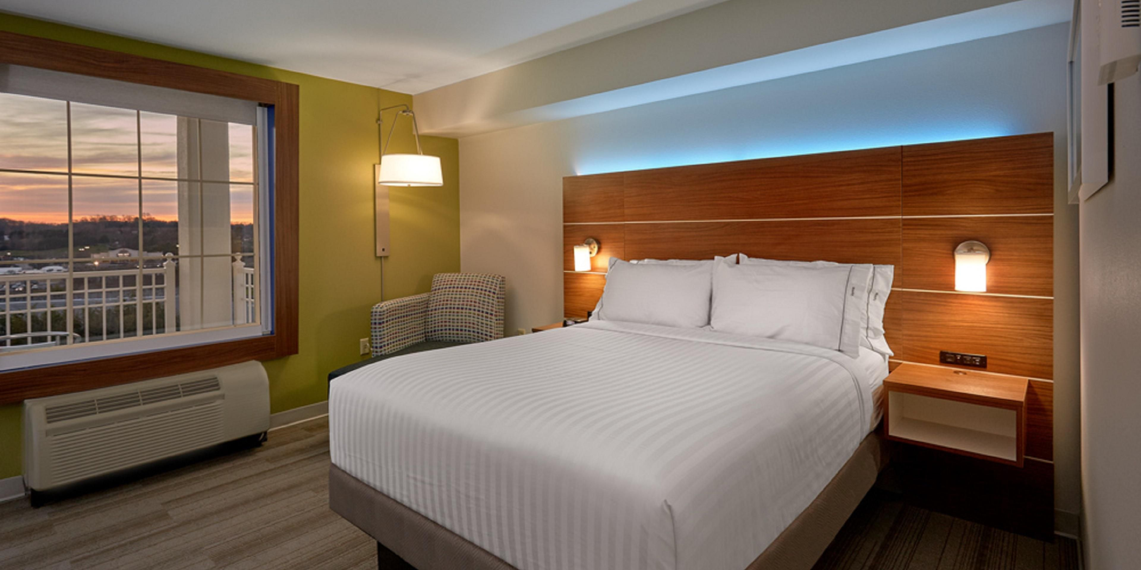 Hotel In Sevierville Tn Holiday Inn Express Suites