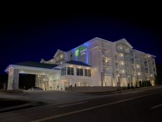 Holiday Inn Express & Suites Pigeon Forge - Sevierville in Newport, Tennessee
