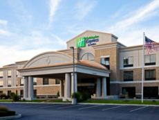 Holiday Inn Express & Suites Seymour in Columbus, Indiana