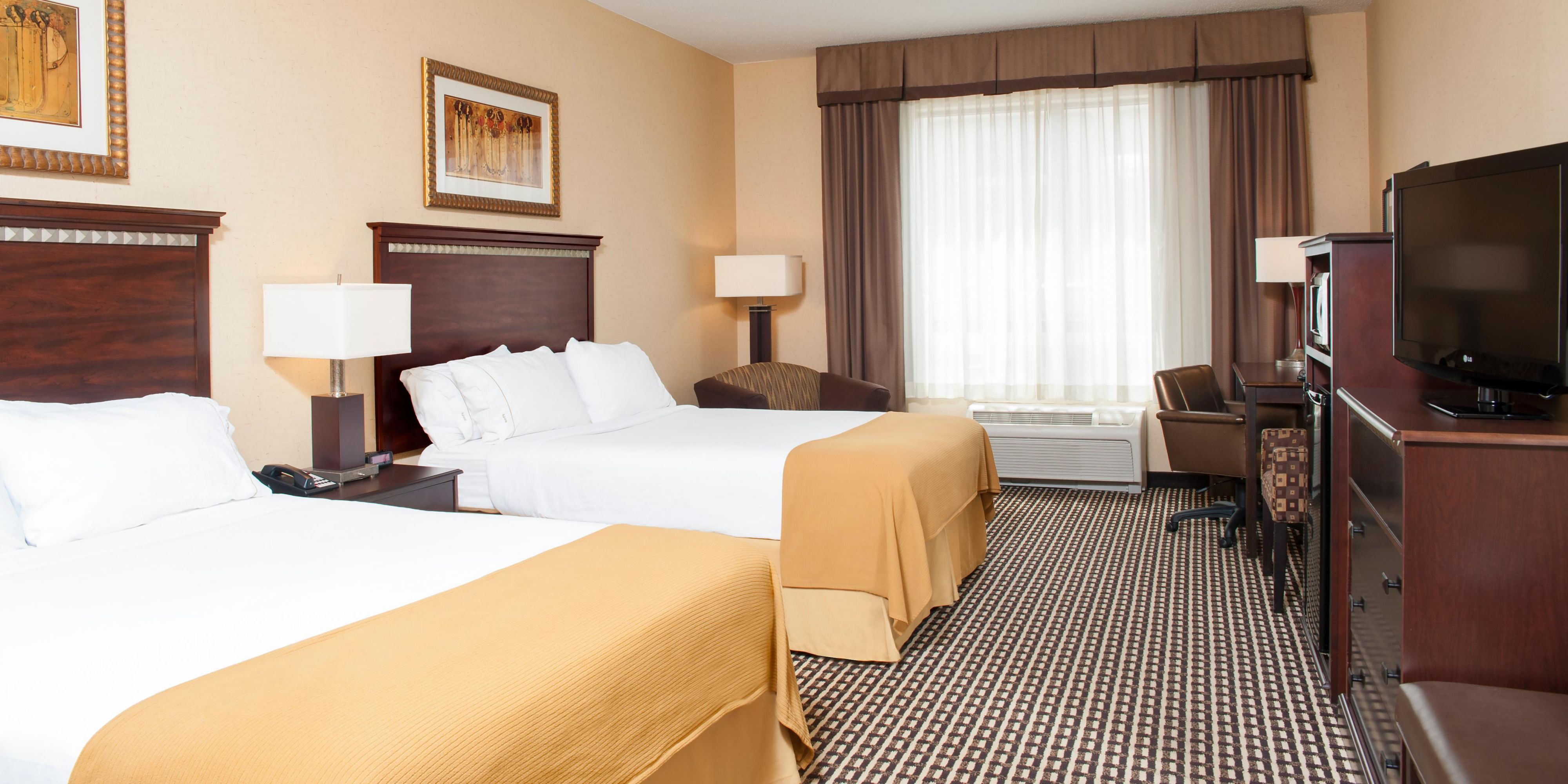 Holiday Inn Express And Suites Seymour 2768562945 2x1