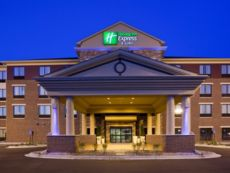 Holiday Inn Express & Suites Minneapolis SW - Shakopee in Eagan, Minnesota