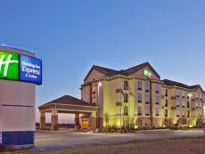 Holiday Inn Express & Suites Shawnee I-40 in Shawnee, Oklahoma