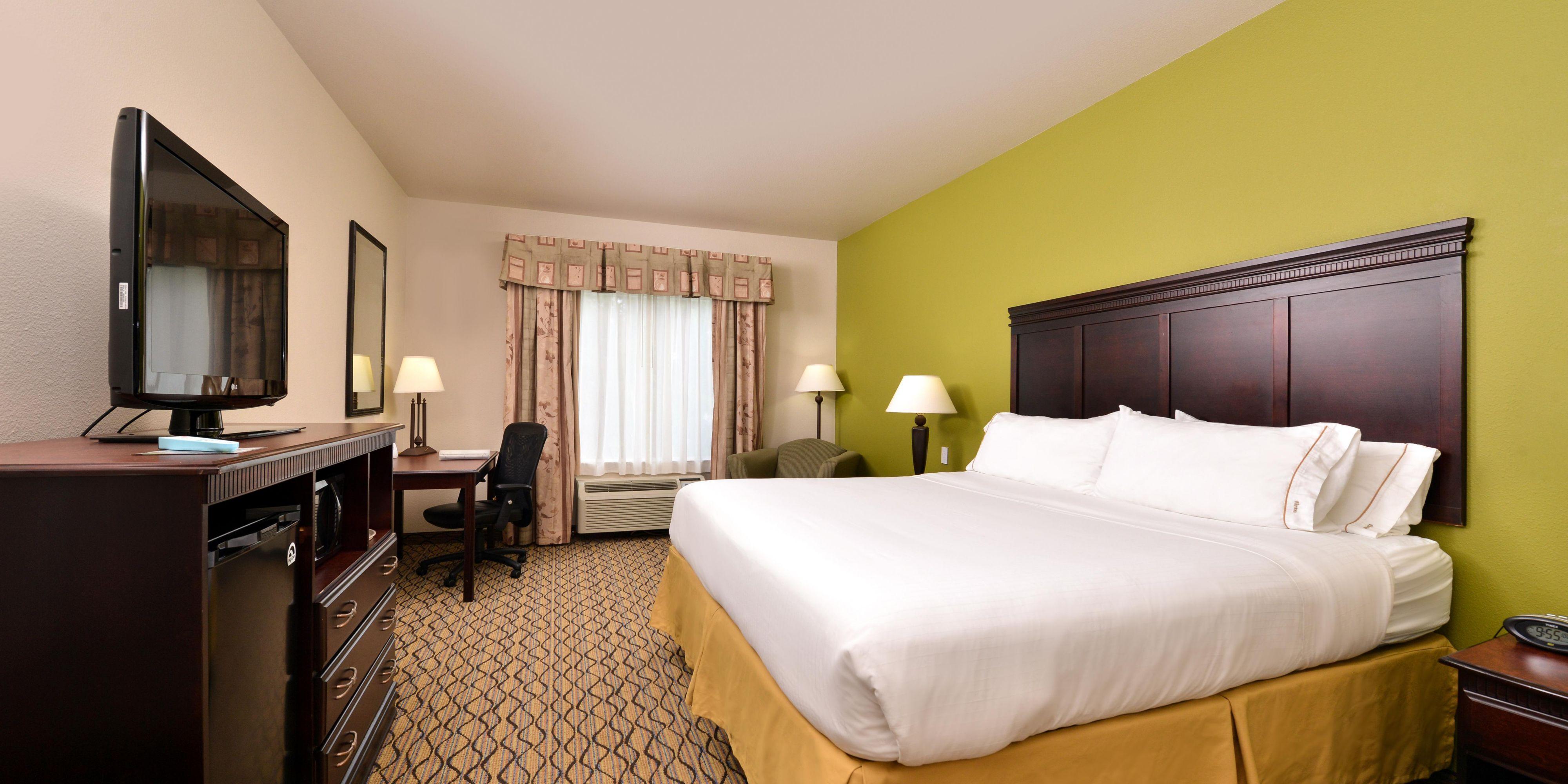 holiday inn express suites sherman hwy 75 hotel ihg