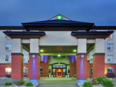 Holiday Inn Express & Suites Sherwood Park-Edmonton Area in Fort Saskatchewan, Alberta