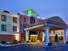 Holiday Inn Express & Suites O'Fallon/Shiloh in Ofallon, Illinois