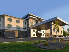 Holiday Inn Express & Suites Shippensburg in Chambersburg, Pennsylvania