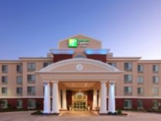Holiday Inn Express & Suites Shreveport South - Park Plaza in Shreveport, Louisiana