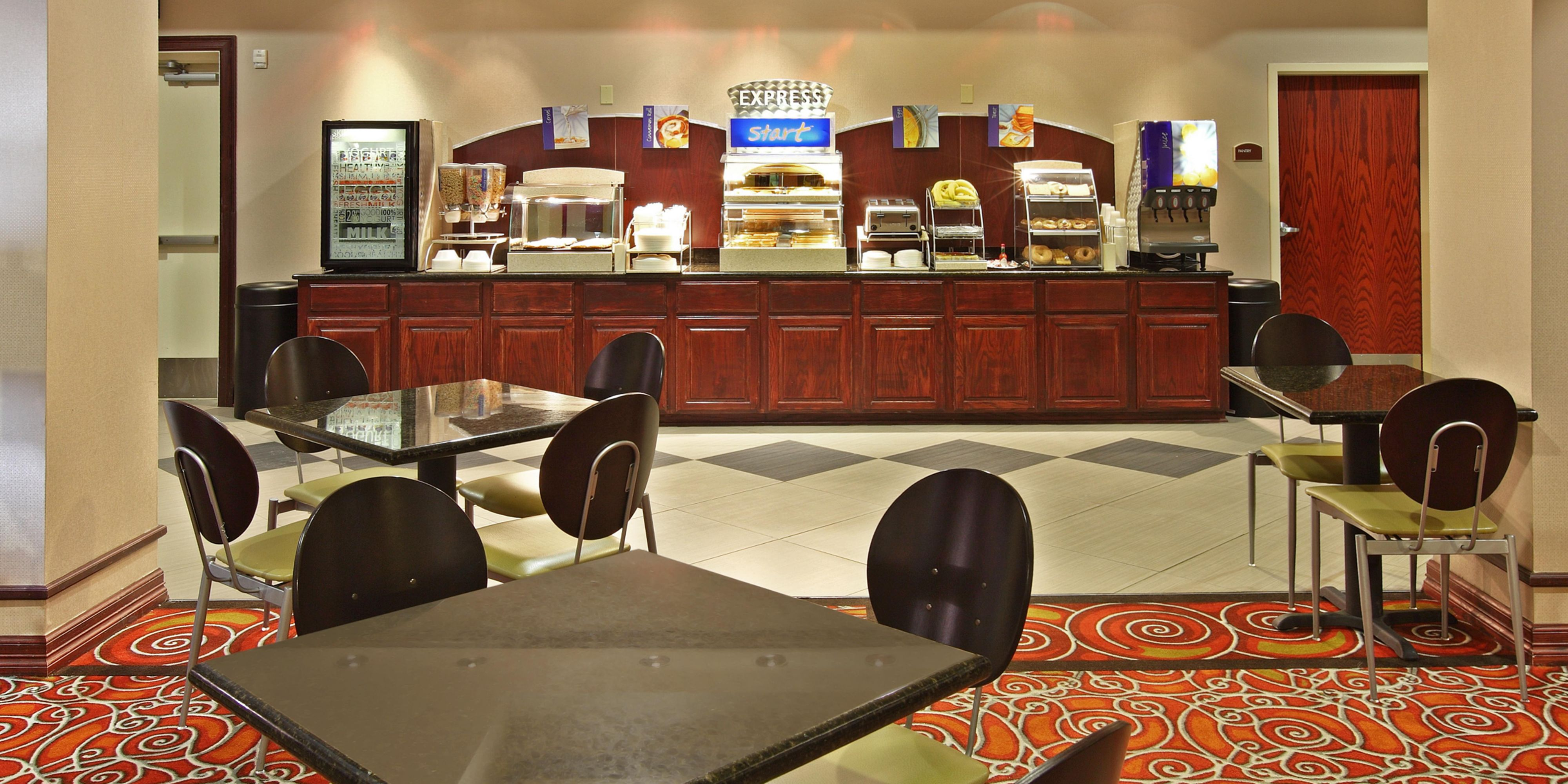 Holiday Inn Express & Suites Shreveport - West Hotel by IHG