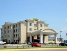 Holiday Inn Express & Suites Sidney in Sidney, Montana