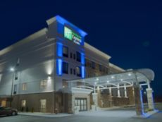 Holiday Inn Express & Suites Sidney in Troy, Ohio
