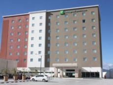Holiday Inn Express & Suites Leon - Aeropuerto in Irapuato, Mexico