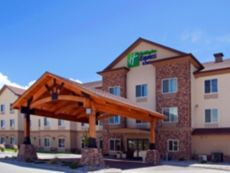 Holiday Inn Express & Suites Silt-Rifle in Parachute, Colorado