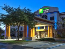 Holiday Inn Express & Suites Silver Springs-Ocala in The Villages, Florida