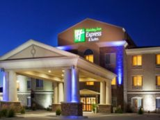 Holiday Inn Express & Suites Sioux Center in Sioux Center, Iowa