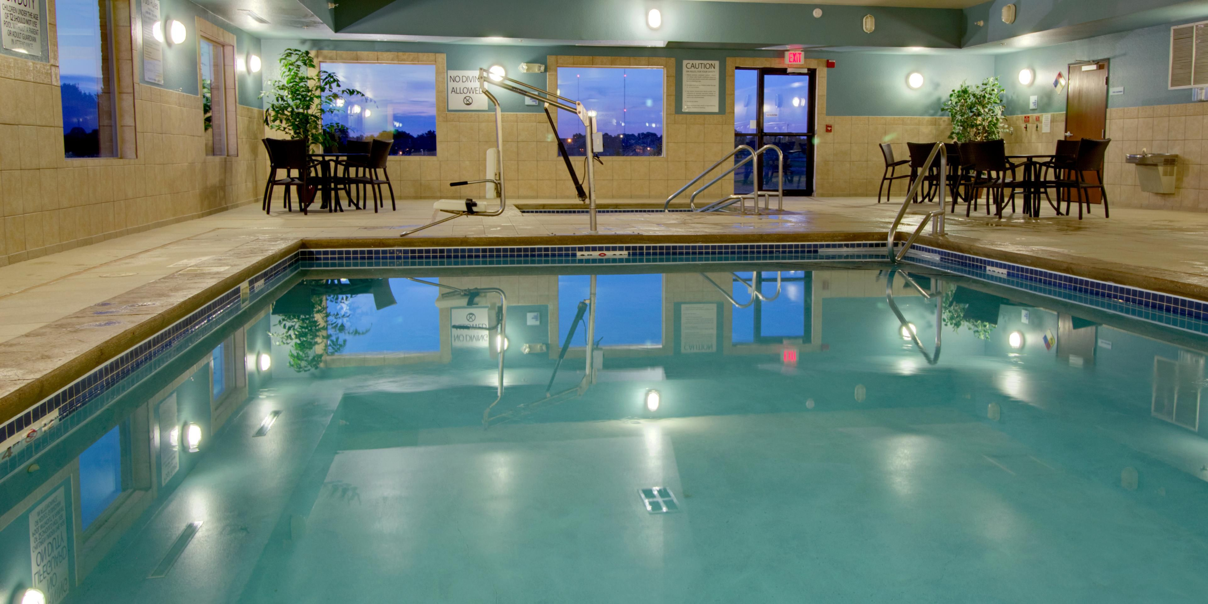 Holiday Inn Express And Suites Sioux Center 4657876277