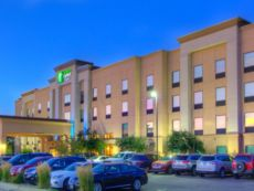 Holiday Inn Express & Suites Sioux City - Southern Hills in Sioux City, Iowa