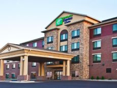 Holiday Inn Express & Suites Sioux Falls Southwest in Sioux Falls, South Dakota