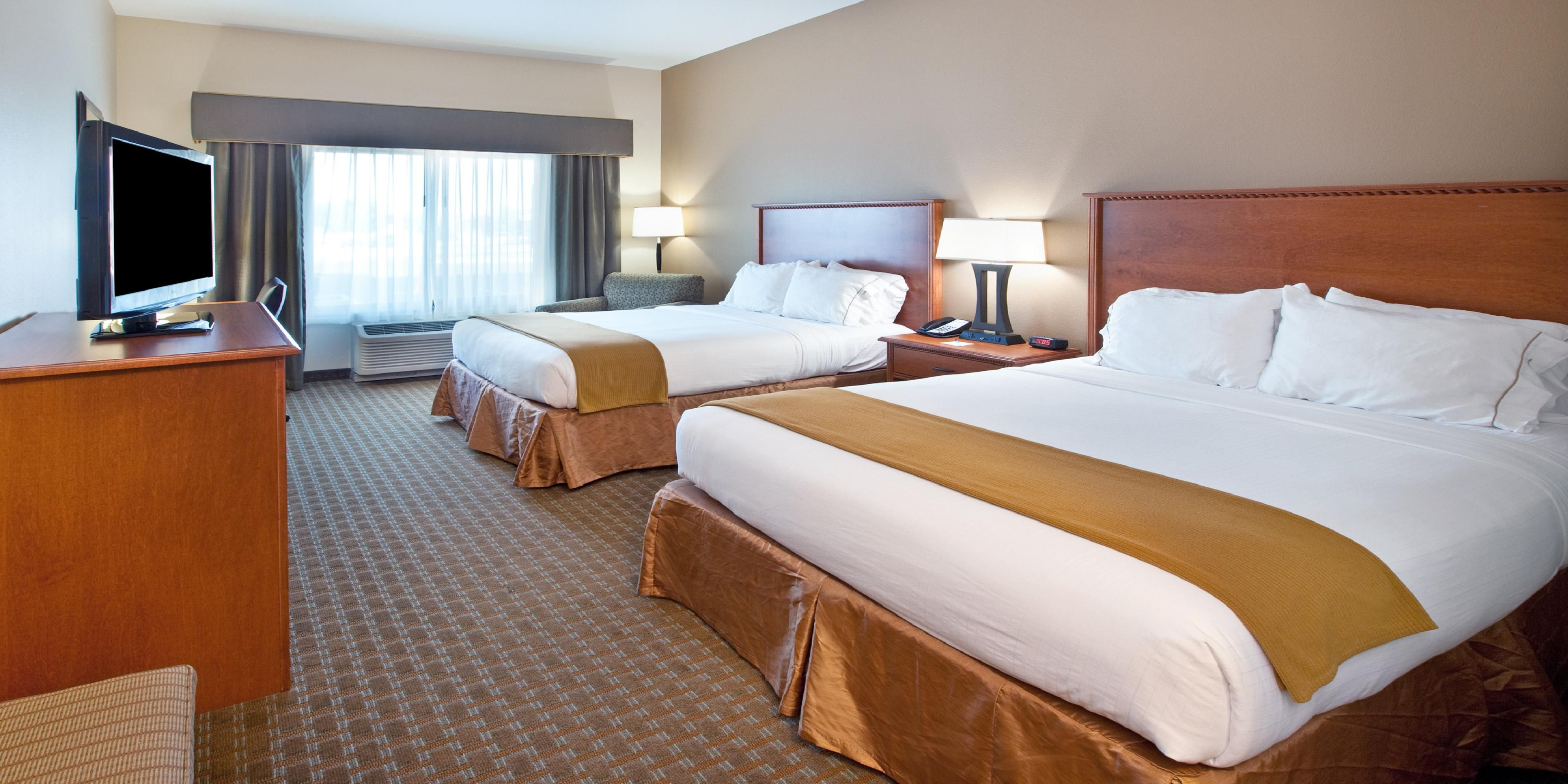 Holiday Inn Express & Suites Sioux Falls Southwest Hotel by IHG