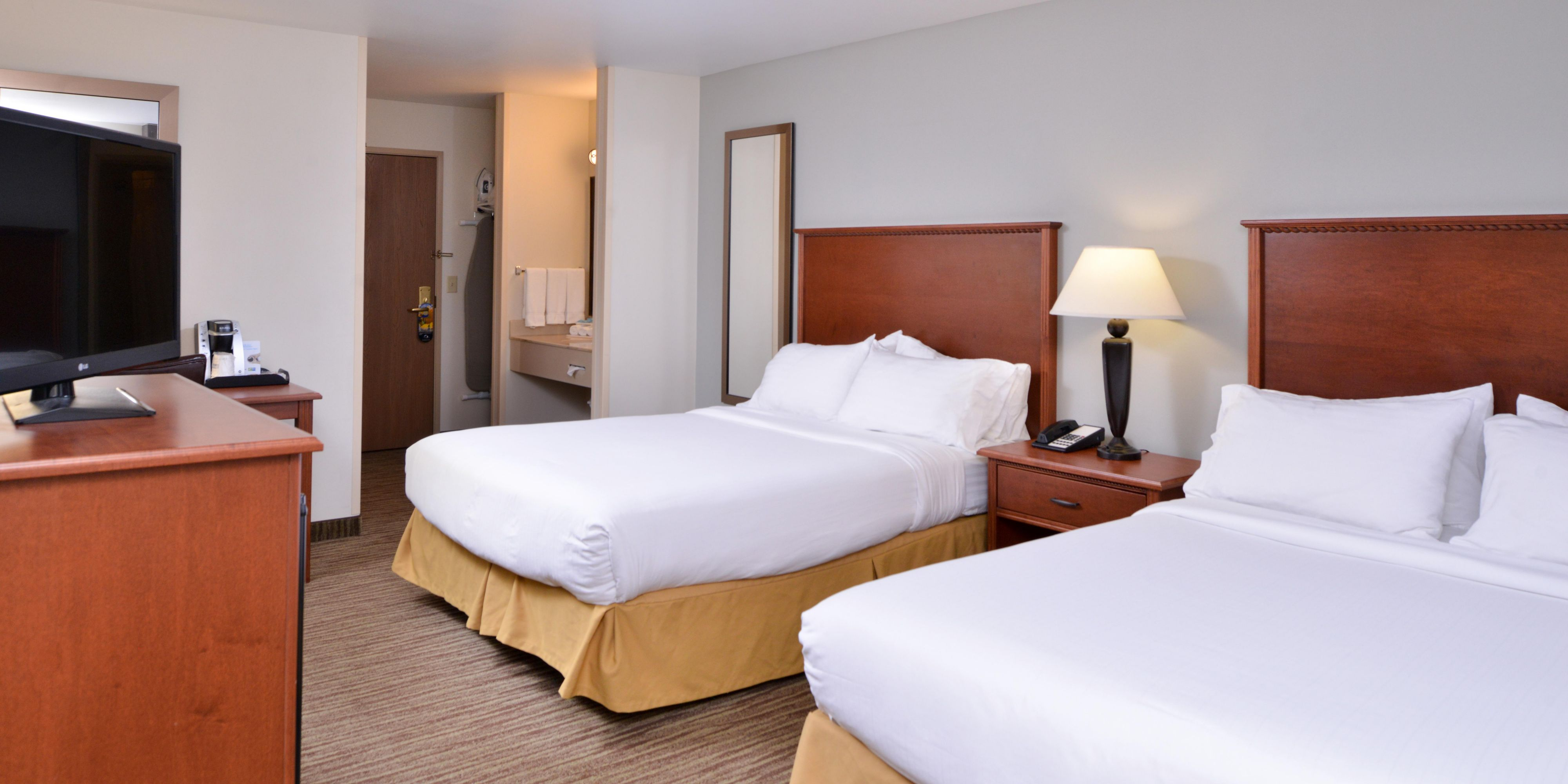 Holiday Inn Express & Suites Sioux Falls At Empire Mall Hotel by IHG