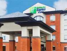 Holiday Inn Express & Suites Slave Lake in Slave Lake, Alberta