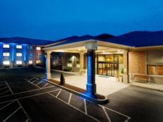 Holiday Inn Express & Suites Smithfield - Providence in Worcester, Massachusetts