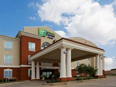 Holiday Inn Express & Suites Snyder in Snyder, Texas