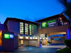 Holiday Inn Express & Suites Solana Beach-Del Mar in Cardiff By The Sea, California