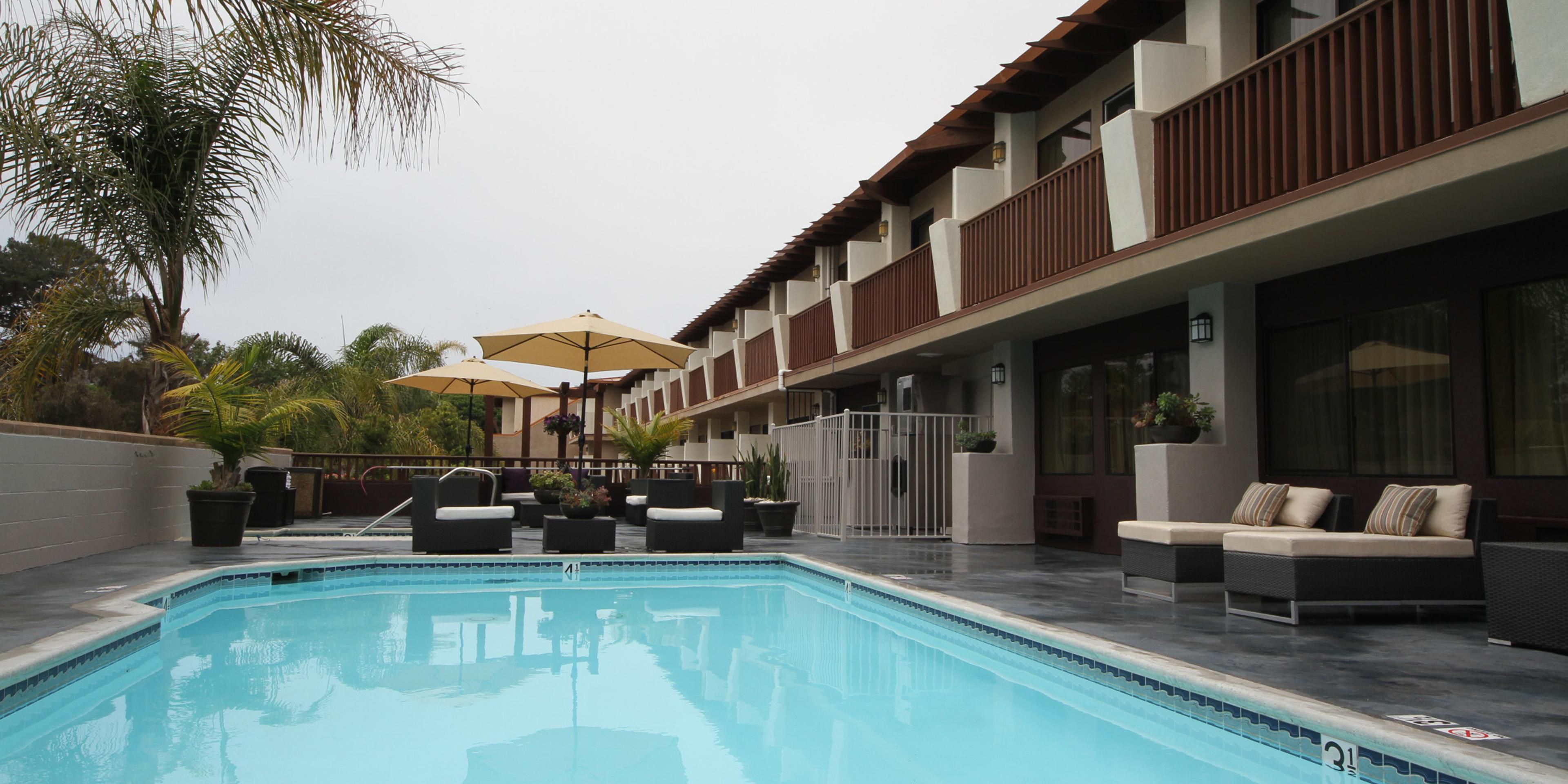 Holiday Inn Express And Suites Solana Beach 4658888102