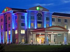 Holiday Inn Express & Suites Somerset Central