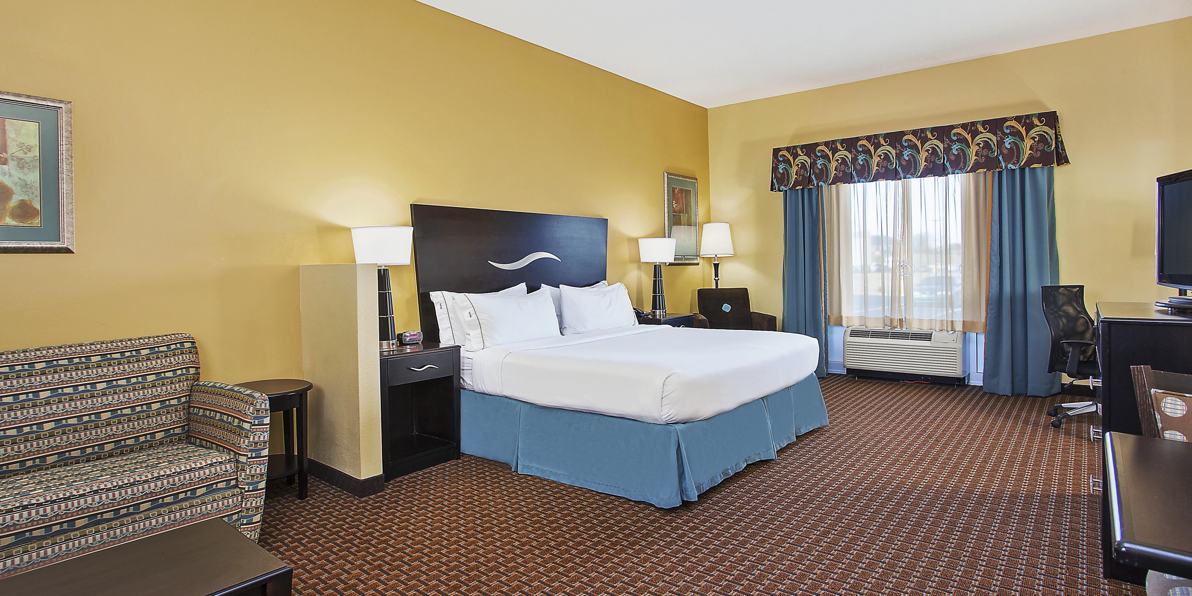 Holiday Inn Express Suites Somerset Central Ihg Hotel