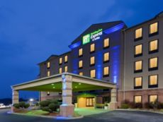 Holiday Inn Express & Suites Charleston-Southridge in Cross Lanes, West Virginia