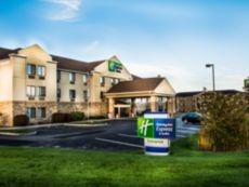 Holiday Inn Express & Suites South Haven in Benton Harbor, Michigan