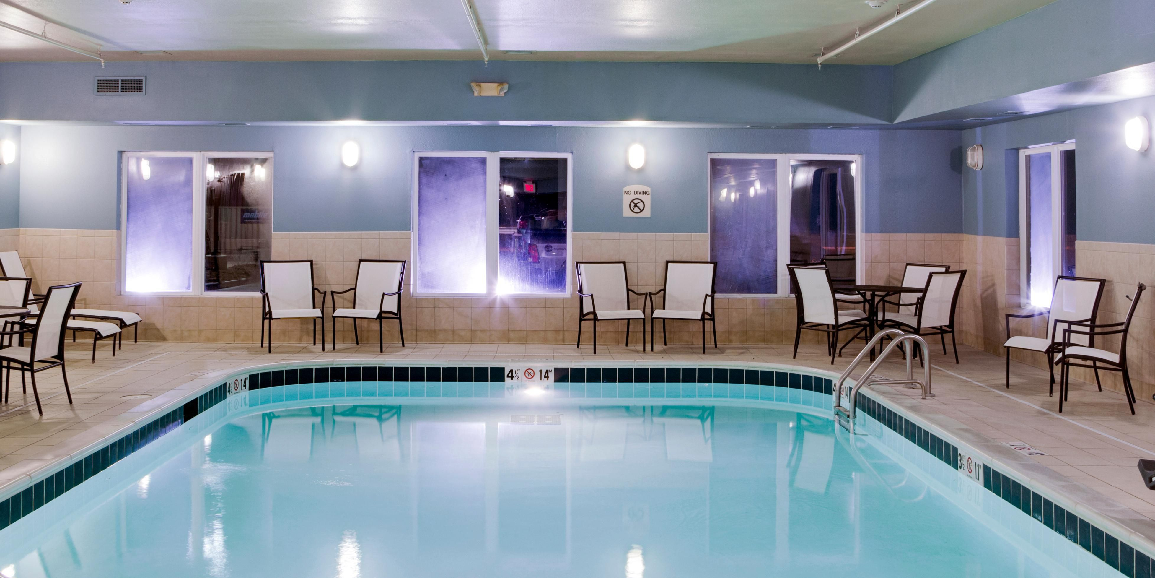Holiday Inn Express And Suites South Jacksonville 4939765171