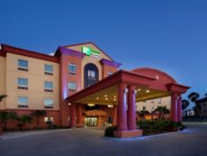 Holiday Inn Express & Suites South Padre Island in Brownsville, Texas