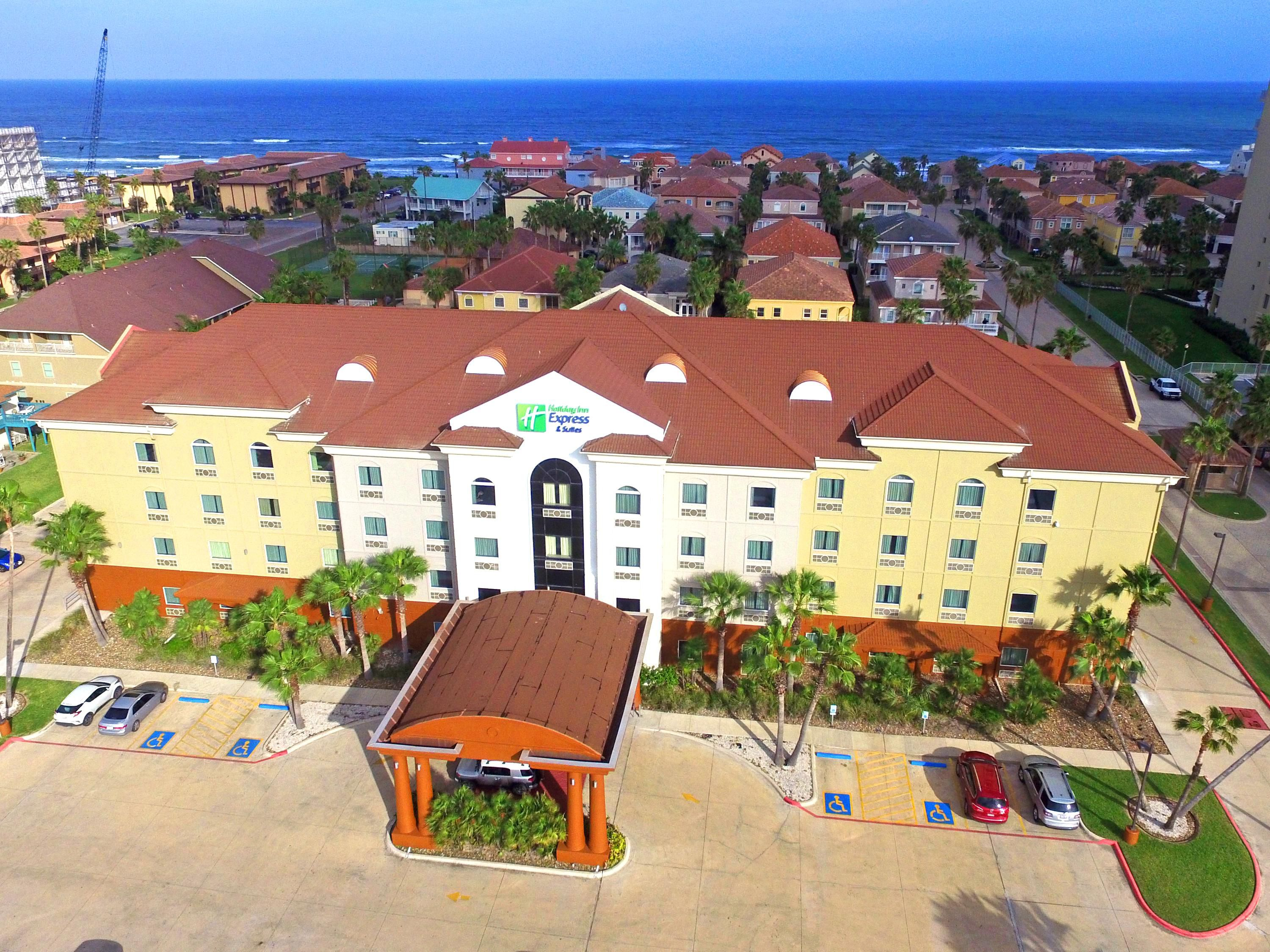 Holiday Inn Express Brownsville Hotels | Budget Hotels in