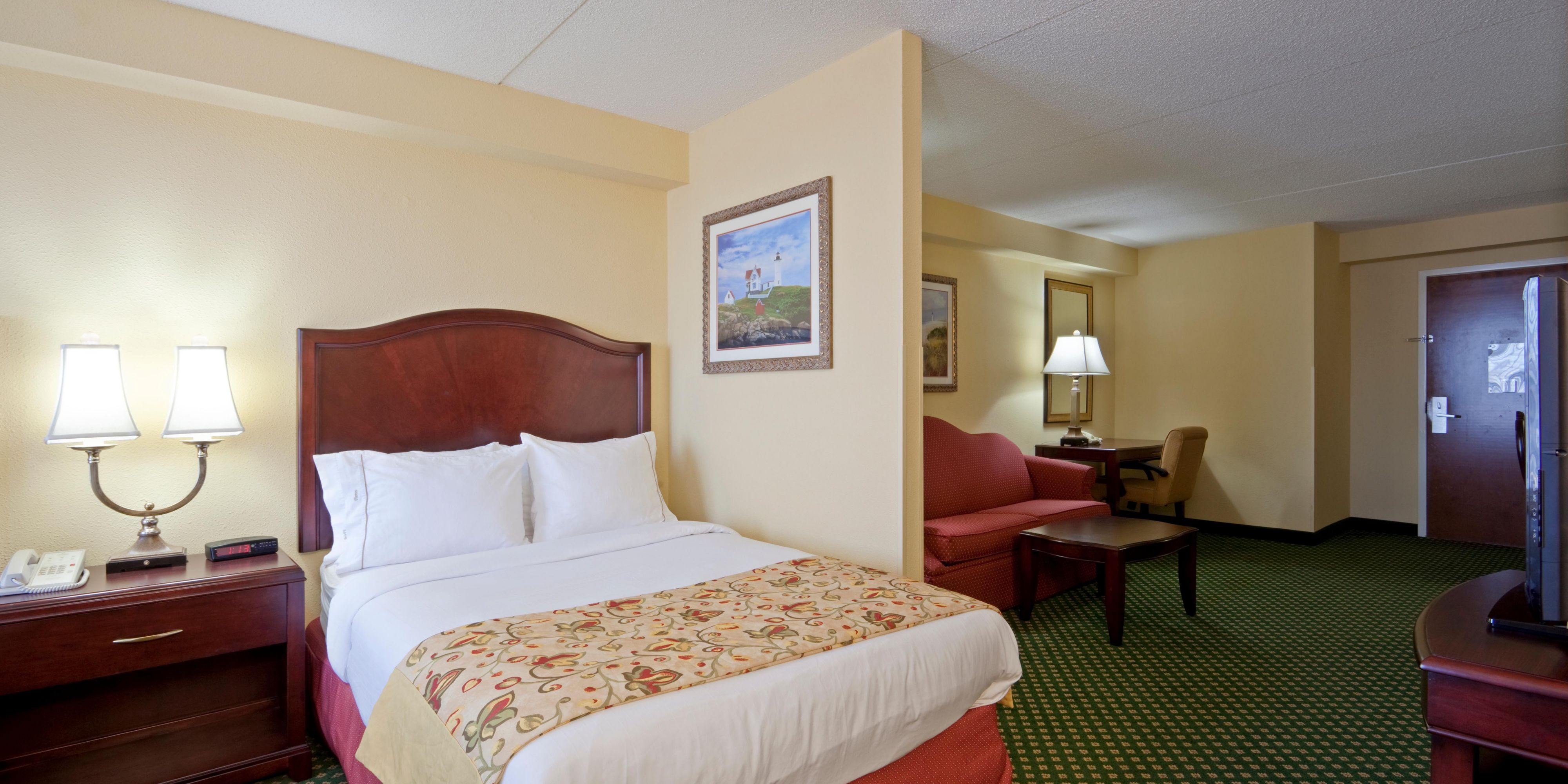 Holiday Inn Express And Suites South Portland 2532836527