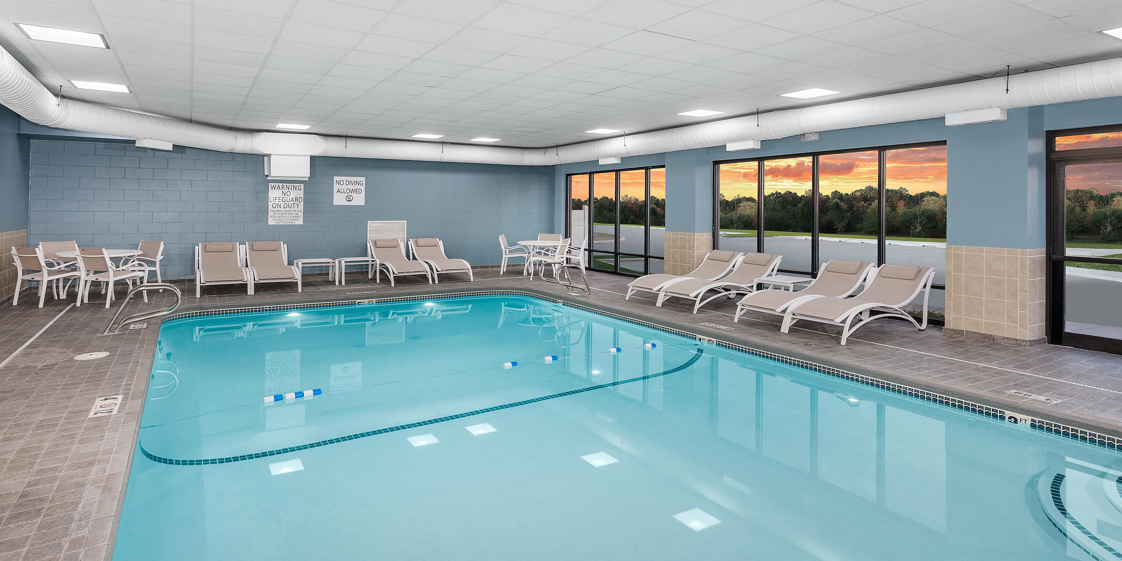 Holiday Inn Express & Suites South Portland Hotel by IHG