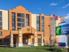 Holiday Inn Express & Suites 南波特兰