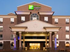 Holiday Inn Express & Suites Regina-South in Regina, Saskatchewan