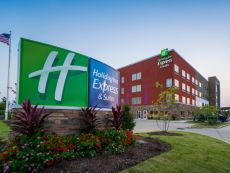 Holiday Inn Express & Suites Southaven Central - Memphis in Olive Branch, Mississippi