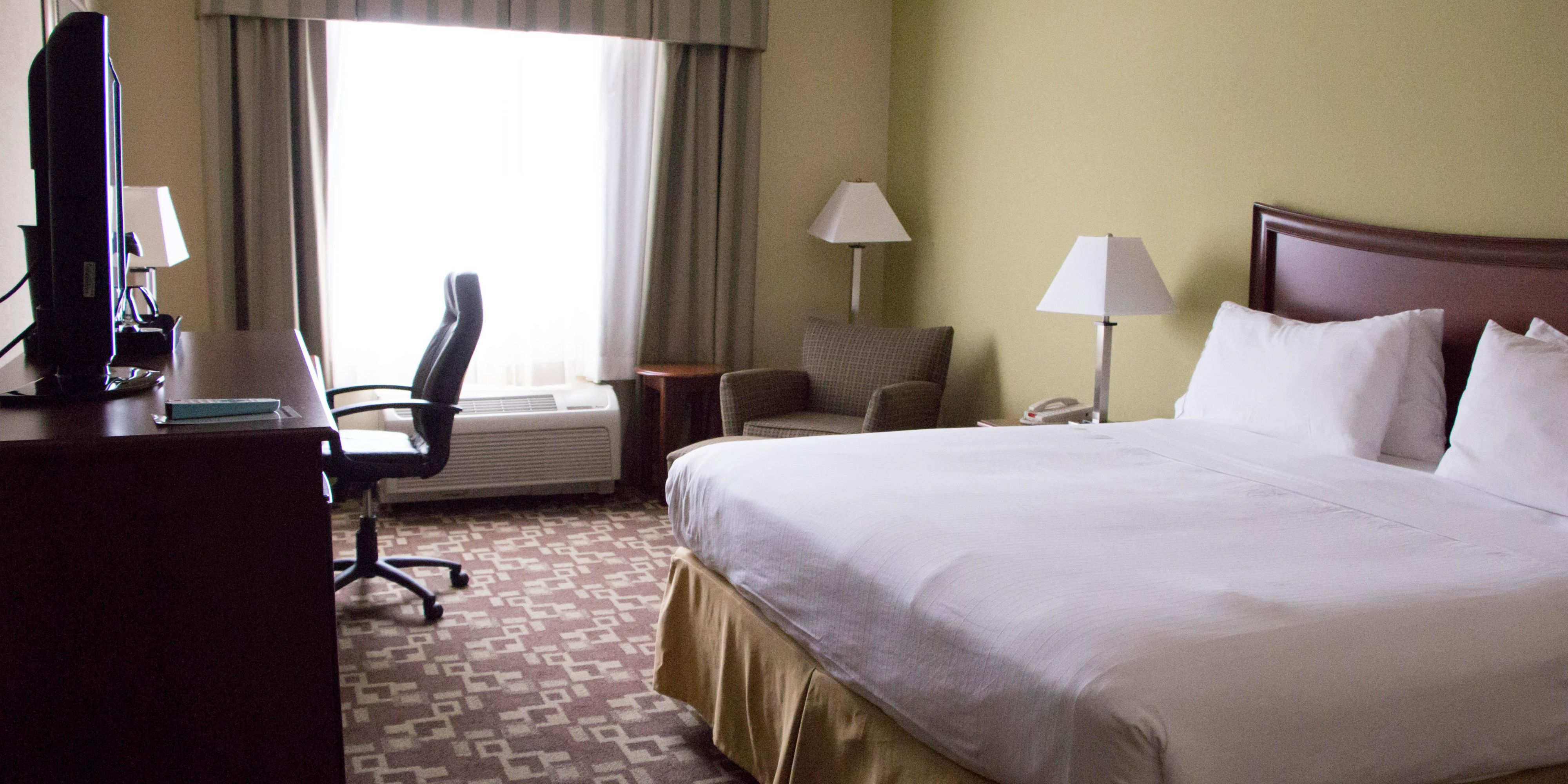 Holiday Inn Express And Suites Southern Pines 3951457371