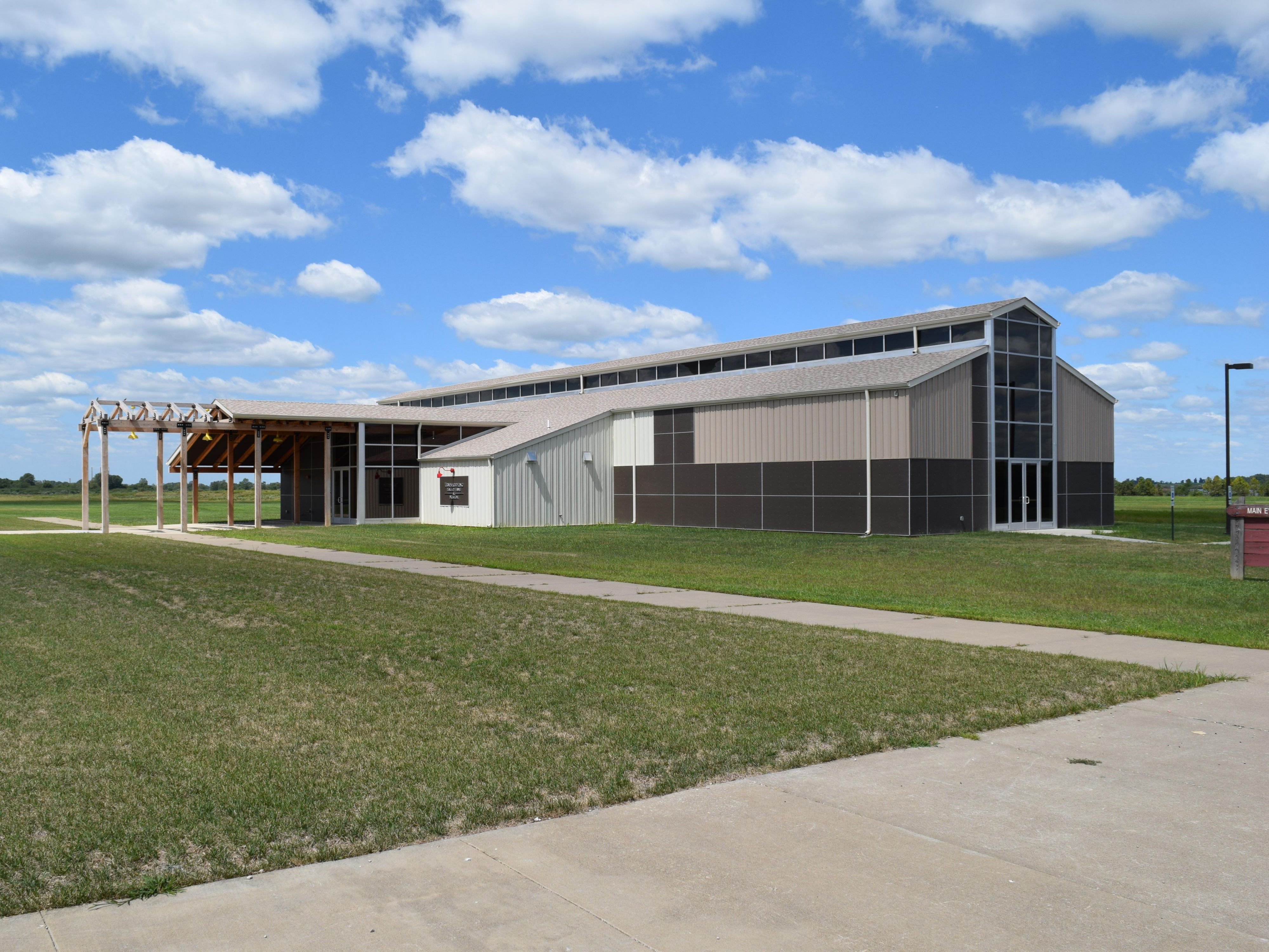Trap Shooting Hall of Fame and Museum